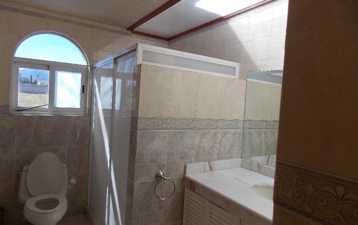 Foto de casa en venta en  , cacalomac?n, toluca, m?xico, 1256873 No. 18