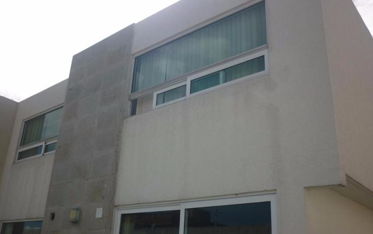Foto de casa en renta en  , cacalomacán, toluca, méxico, 1275543 No. 01