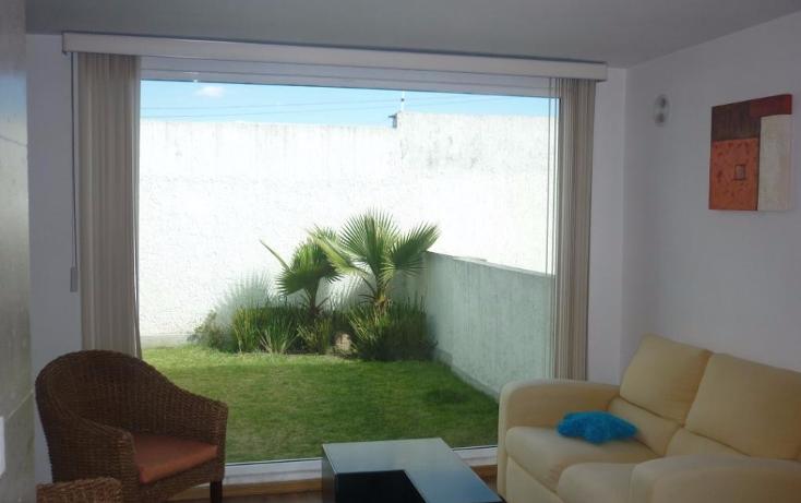 Foto de casa en renta en  , cacalomacán, toluca, méxico, 1275543 No. 05