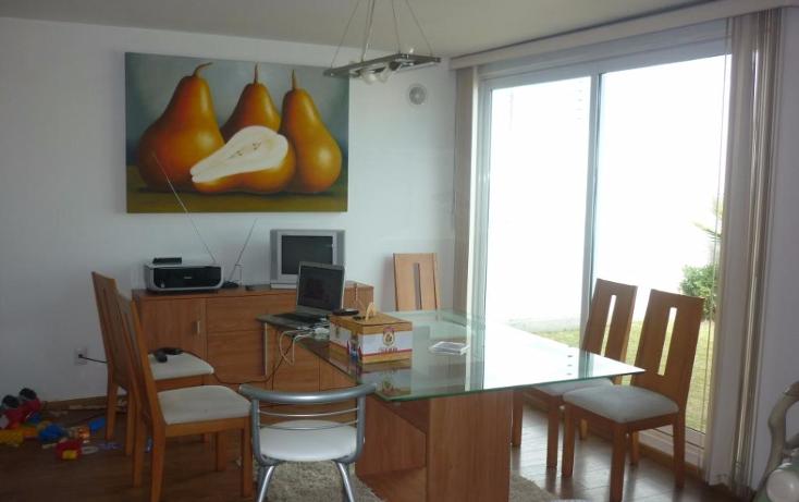 Foto de casa en renta en  , cacalomacán, toluca, méxico, 1275543 No. 07