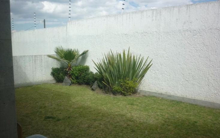 Foto de casa en renta en  , cacalomacán, toluca, méxico, 1275543 No. 08