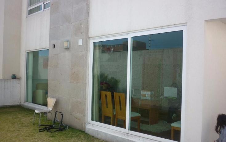 Foto de casa en renta en  , cacalomacán, toluca, méxico, 1275543 No. 10