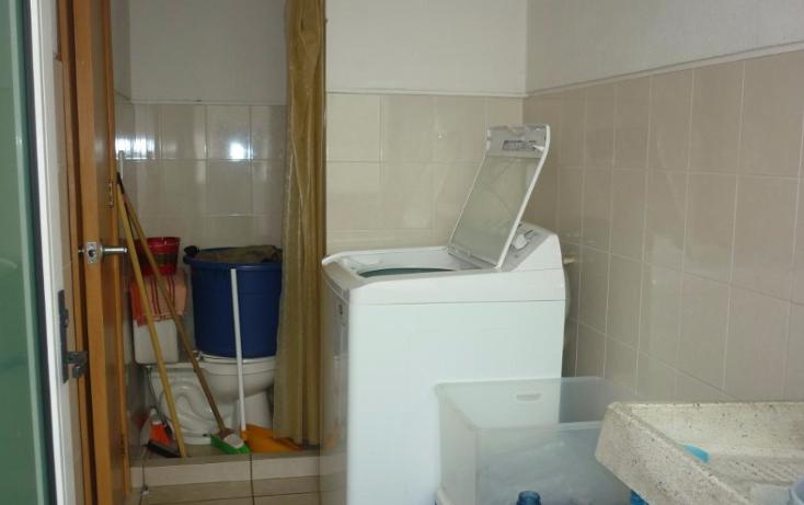 Foto de casa en renta en  , cacalomacán, toluca, méxico, 1275543 No. 11