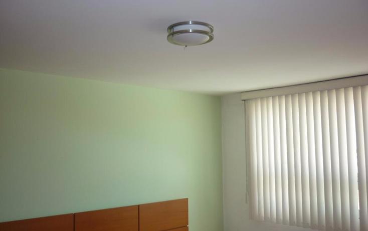 Foto de casa en renta en  , cacalomacán, toluca, méxico, 1275543 No. 17