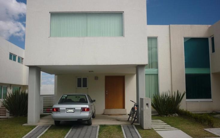 Foto de casa en renta en  , cacalomacán, toluca, méxico, 1275543 No. 22