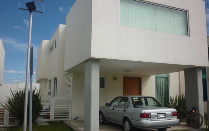 Foto de casa en renta en  , cacalomacán, toluca, méxico, 1275543 No. 23