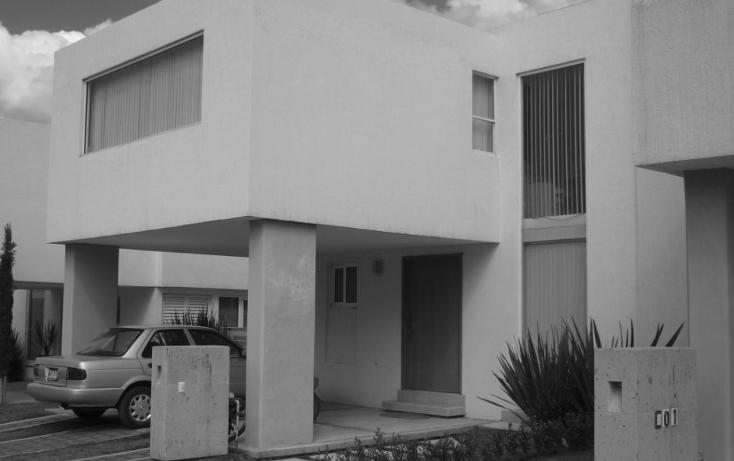Foto de casa en renta en  , cacalomacán, toluca, méxico, 1275543 No. 24
