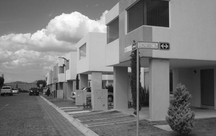 Foto de casa en renta en  , cacalomacán, toluca, méxico, 1275543 No. 25