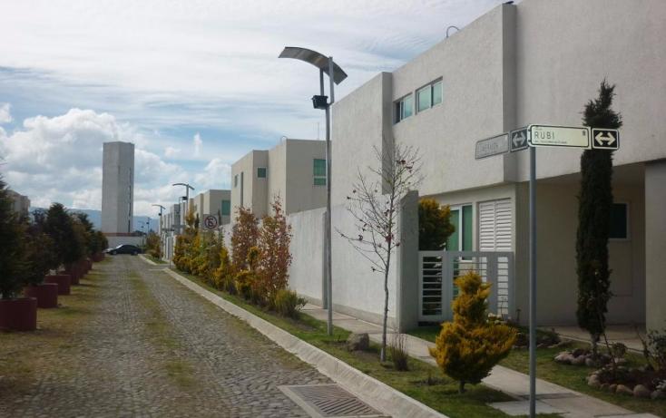 Foto de casa en renta en  , cacalomacán, toluca, méxico, 1275543 No. 26