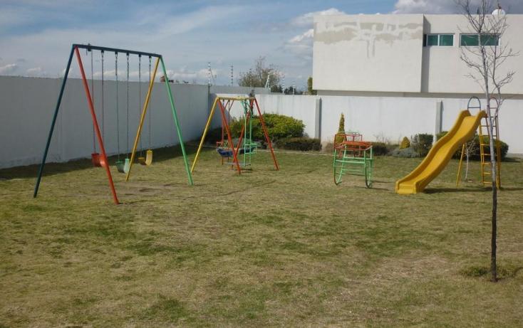 Foto de casa en renta en  , cacalomacán, toluca, méxico, 1275543 No. 28
