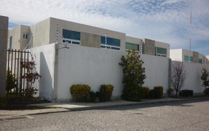 Foto de casa en renta en  , cacalomacán, toluca, méxico, 1275543 No. 32