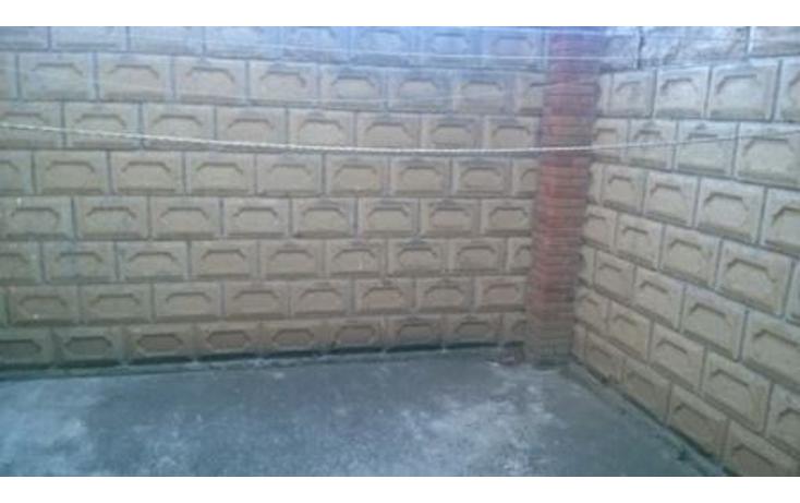 Foto de casa en venta en  , cacalomac?n, toluca, m?xico, 1280981 No. 13