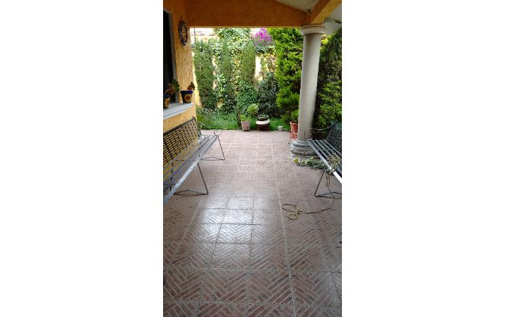 Foto de casa en venta en  , cacalomac?n, toluca, m?xico, 1288545 No. 08
