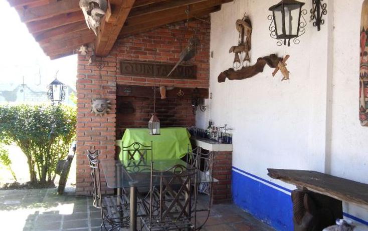 Foto de casa en venta en  , cacalomacán, toluca, méxico, 1296637 No. 01