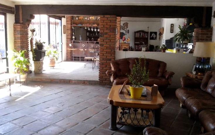 Foto de casa en venta en  , cacalomacán, toluca, méxico, 1296637 No. 02