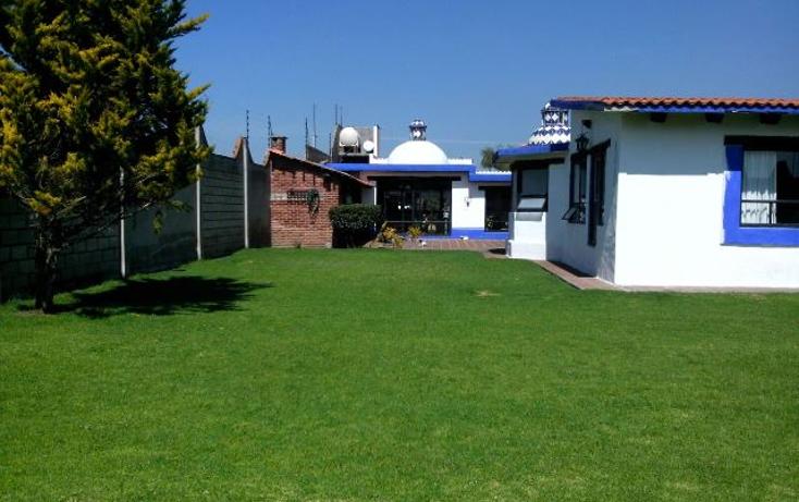 Foto de casa en venta en  , cacalomac?n, toluca, m?xico, 1296637 No. 03