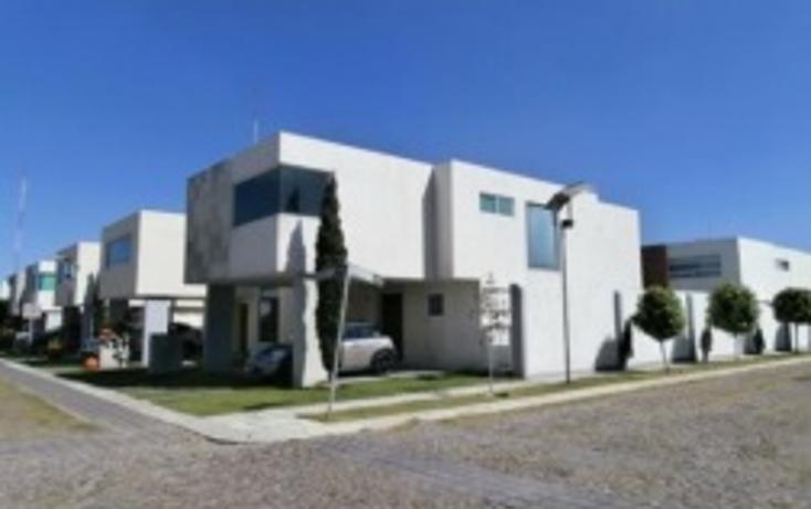Foto de casa en venta en  , cacalomac?n, toluca, m?xico, 1317451 No. 02