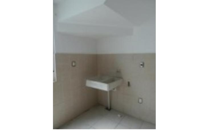 Foto de casa en venta en  , cacalomac?n, toluca, m?xico, 1317451 No. 08