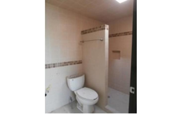Foto de casa en venta en  , cacalomac?n, toluca, m?xico, 1317451 No. 14