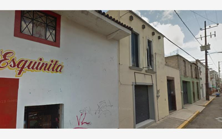 Foto de casa en venta en  , cacalomac?n, toluca, m?xico, 1335873 No. 01