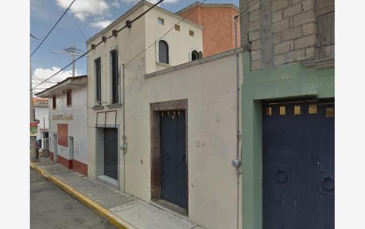 Foto de casa en venta en  , cacalomac?n, toluca, m?xico, 1335873 No. 02