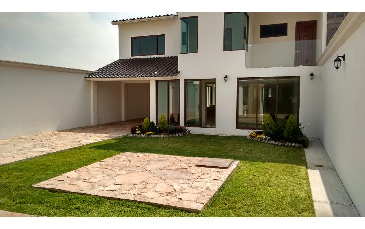 Foto de rancho en venta en  , cacalomacán, toluca, méxico, 1372901 No. 02
