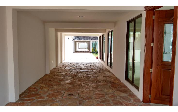 Foto de rancho en venta en  , cacalomacán, toluca, méxico, 1372901 No. 03