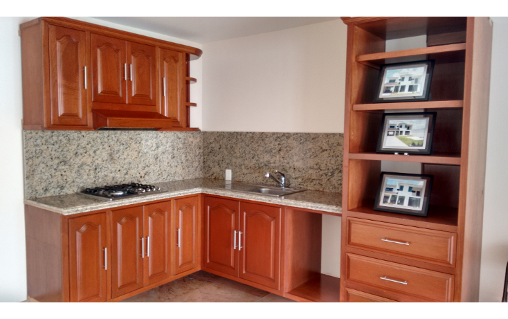 Foto de rancho en venta en  , cacalomacán, toluca, méxico, 1372901 No. 18