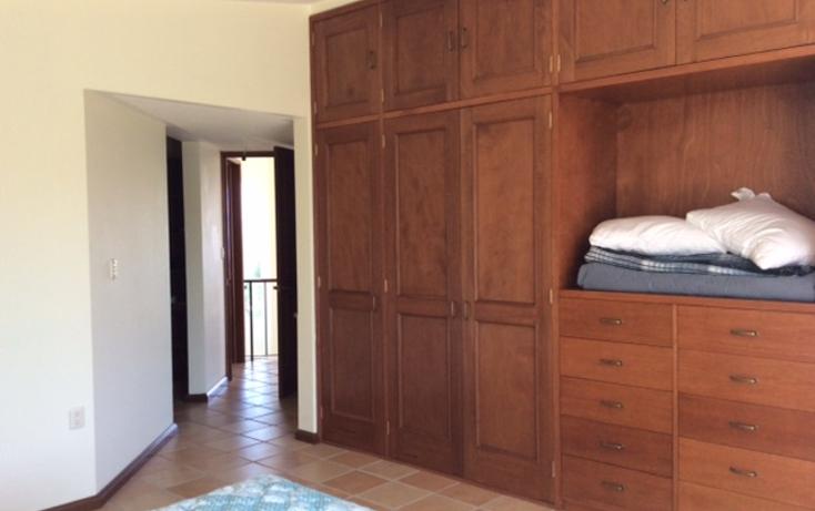 Foto de casa en renta en  , cacalomacán, toluca, méxico, 1443949 No. 03