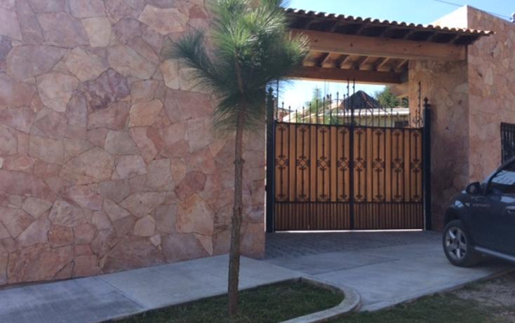 Foto de casa en renta en  , cacalomacán, toluca, méxico, 1443949 No. 07
