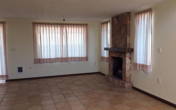 Foto de casa en renta en  , cacalomacán, toluca, méxico, 1443949 No. 08