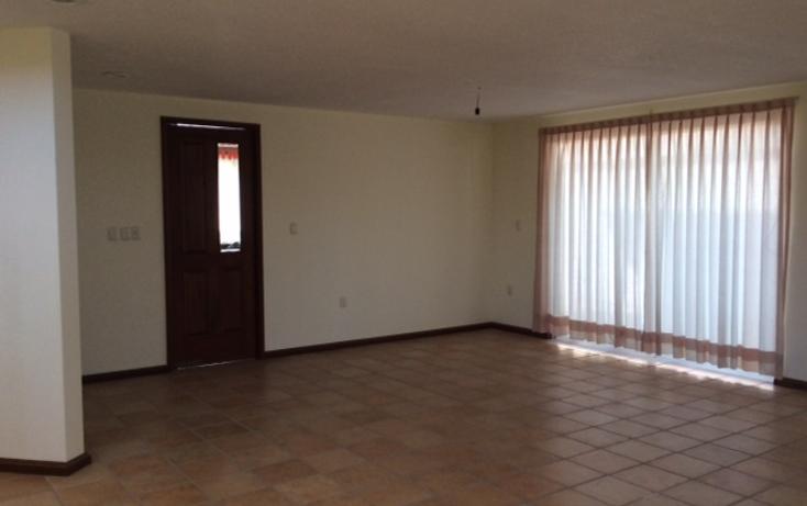 Foto de casa en renta en  , cacalomacán, toluca, méxico, 1443949 No. 09