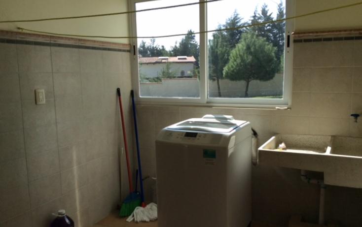 Foto de casa en renta en  , cacalomacán, toluca, méxico, 1443949 No. 12