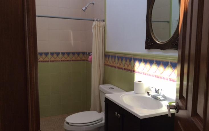 Foto de casa en renta en  , cacalomacán, toluca, méxico, 1443949 No. 16