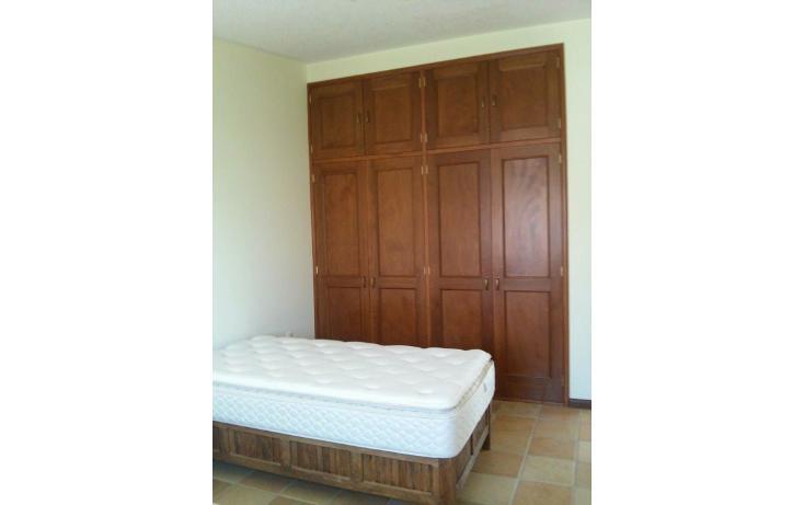 Foto de casa en renta en  , cacalomacán, toluca, méxico, 1443949 No. 20