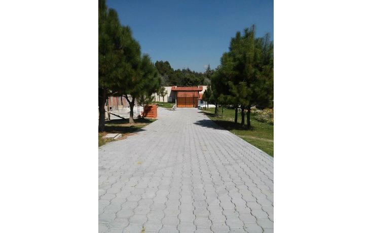 Foto de casa en renta en  , cacalomacán, toluca, méxico, 1443949 No. 21