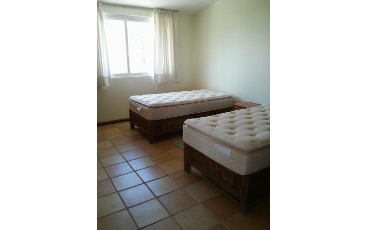 Foto de casa en renta en  , cacalomacán, toluca, méxico, 1443949 No. 22