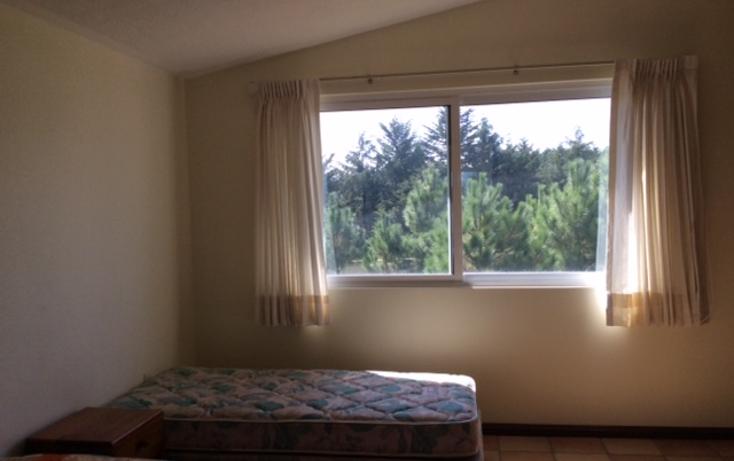 Foto de casa en renta en  , cacalomacán, toluca, méxico, 1443949 No. 23