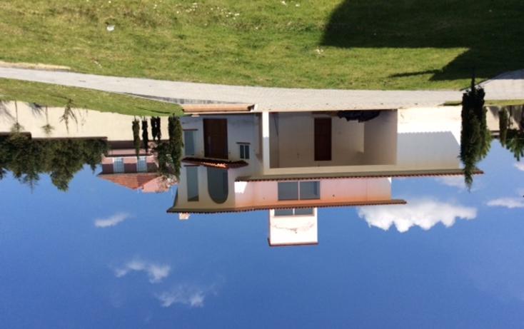 Foto de casa en renta en  , cacalomacán, toluca, méxico, 1443949 No. 24