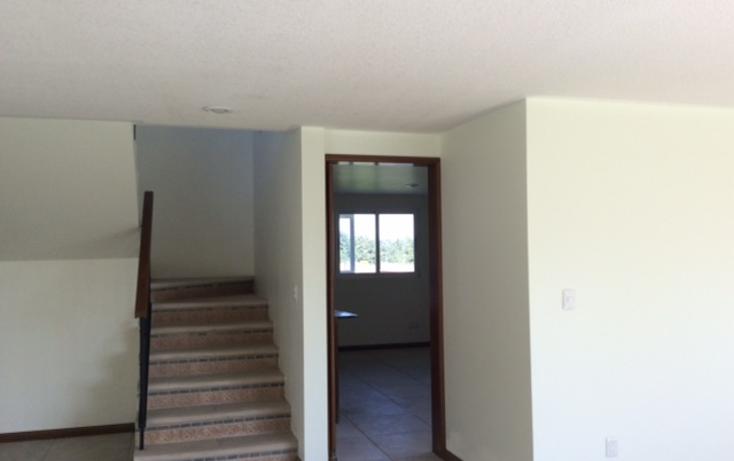 Foto de casa en renta en  , cacalomacán, toluca, méxico, 1480787 No. 07