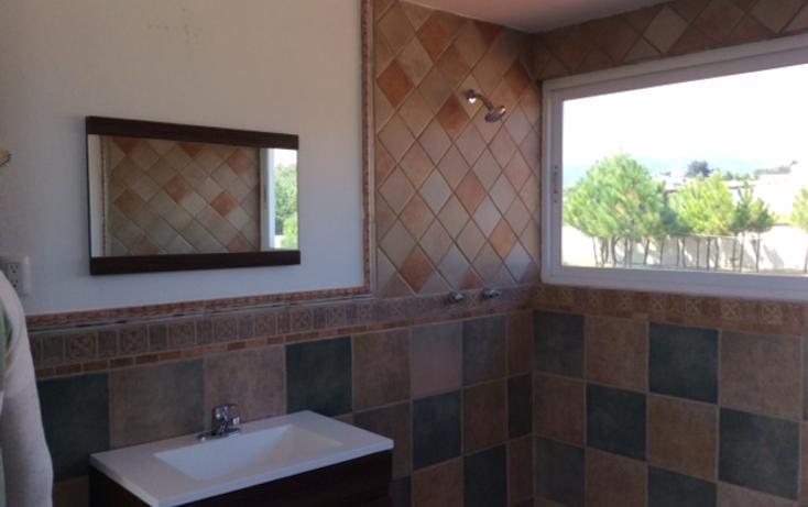 Foto de casa en renta en  , cacalomacán, toluca, méxico, 1480787 No. 10