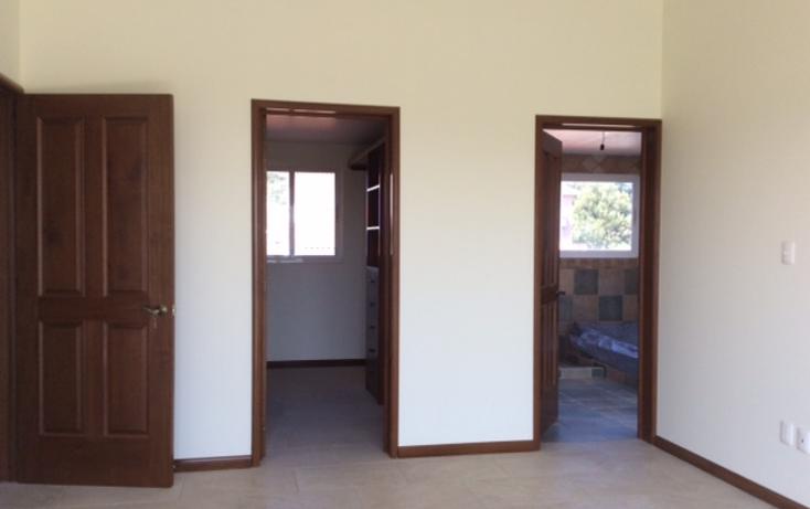Foto de casa en renta en  , cacalomacán, toluca, méxico, 1480787 No. 13