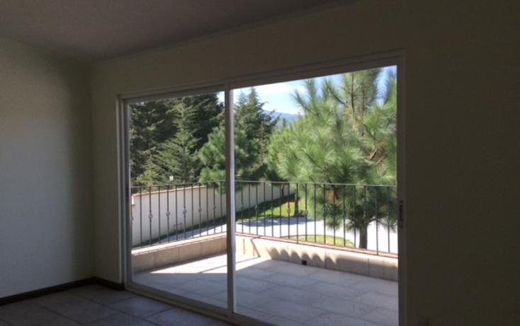 Foto de casa en renta en  , cacalomacán, toluca, méxico, 1480787 No. 16
