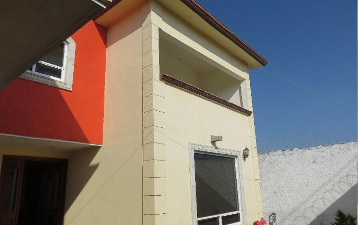 Foto de casa en venta en  , cacalomacán, toluca, méxico, 1492127 No. 02