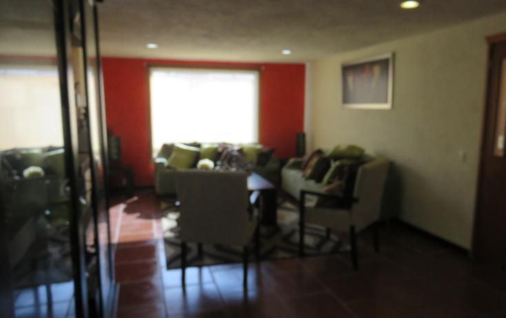 Foto de casa en venta en  , cacalomacán, toluca, méxico, 1492127 No. 03