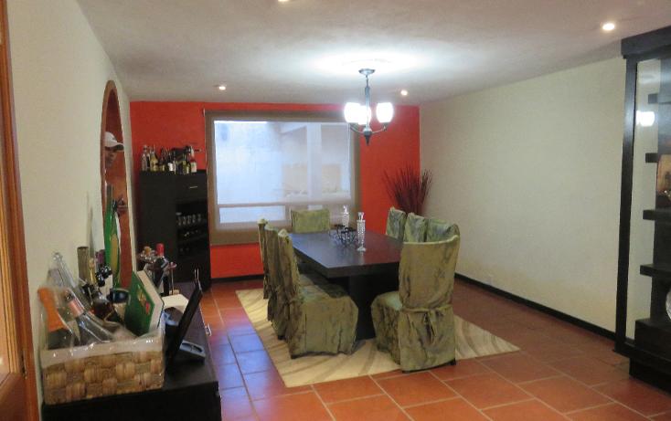 Foto de casa en venta en  , cacalomacán, toluca, méxico, 1492127 No. 04