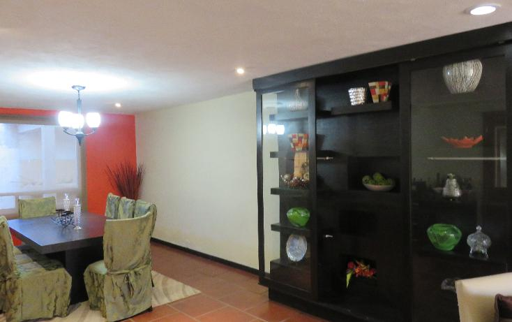 Foto de casa en venta en  , cacalomacán, toluca, méxico, 1492127 No. 05