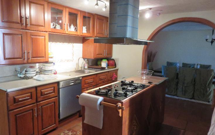 Foto de casa en venta en  , cacalomacán, toluca, méxico, 1492127 No. 06