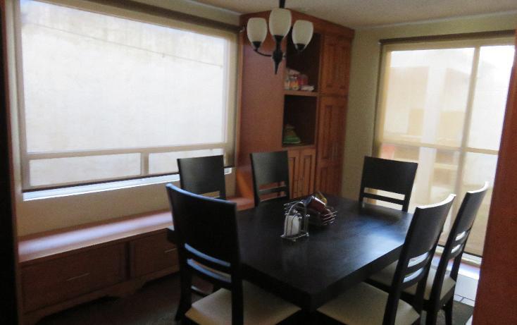Foto de casa en venta en  , cacalomacán, toluca, méxico, 1492127 No. 09