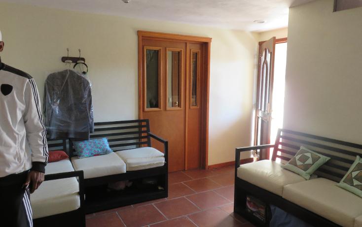 Foto de casa en venta en  , cacalomacán, toluca, méxico, 1492127 No. 13